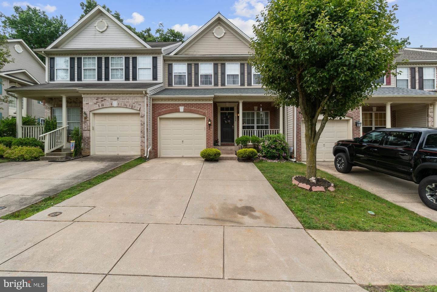 259 TRUDY CT, Forest Hill, MD 21050 - MLS#: MDHR260972