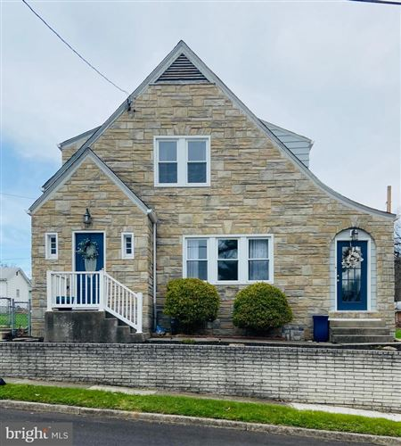 Photo of 1000 FREDERICK ST, CUMBERLAND, MD 21502 (MLS # MDAL133974)