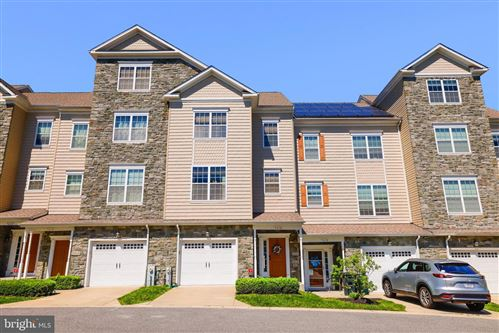 Photo of 3614 GLOUSTER DR, NORTH BEACH, MD 20714 (MLS # MDCA182974)