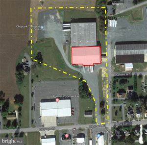 Tiny photo for 3694 CHOPTANK RD, PRESTON, MD 21655 (MLS # MDCM122974)