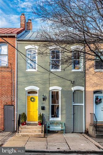 Photo of 121 E 4TH ST, FREDERICK, MD 21701 (MLS # MDFR257974)