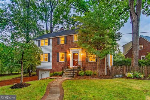 Photo of 103 WOODMOOR DR, SILVER SPRING, MD 20901 (MLS # MDMC695974)