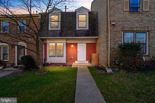 Photo of 95 BRALAN CT, GAITHERSBURG, MD 20877 (MLS # MDMC740974)
