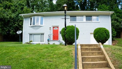 Photo of 107 CREE DR, OXON HILL, MD 20745 (MLS # MDPG576974)