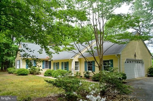 Photo of 9359 MARTINGHAM CIR, SAINT MICHAELS, MD 21663 (MLS # MDTA132974)