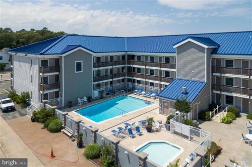 Tiny photo for 14001 COASTAL HWY #116, OCEAN CITY, MD 21842 (MLS # MDWO111974)