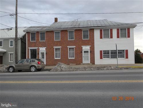 Tiny photo for 2 E MAIN ST, NEWBURG, PA 17240 (MLS # PACB109974)