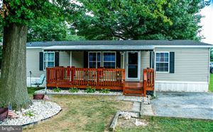 Homes for Sale in Middletown Md