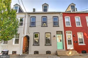 Photo of 424 N CONCORD ST, LANCASTER, PA 17603 (MLS # PALA141974)