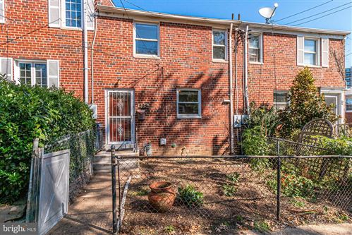 Photo of 205 GENTRY AVE, ALEXANDRIA, VA 22305 (MLS # VAAX251974)