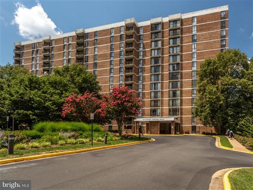 Photo of 2300 PIMMIT DR #112, FALLS CHURCH, VA 22043 (MLS # VAFX1143974)