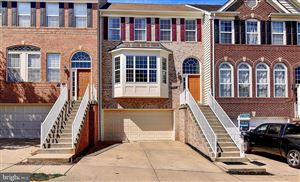 Photo of 216 SPENCER TER SE, LEESBURG, VA 20175 (MLS # VALO394974)