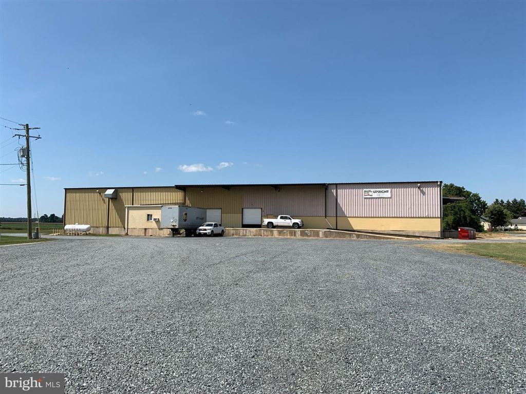 Photo of 3694 CHOPTANK RD, PRESTON, MD 21655 (MLS # MDCM122974)