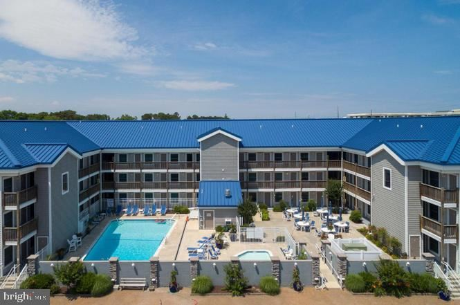 Photo for 14001 COASTAL HWY #116, OCEAN CITY, MD 21842 (MLS # MDWO111974)
