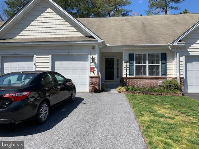Photo of 16 CARNEGIE PL, OCEAN PINES, MD 21811 (MLS # MDWO115974)