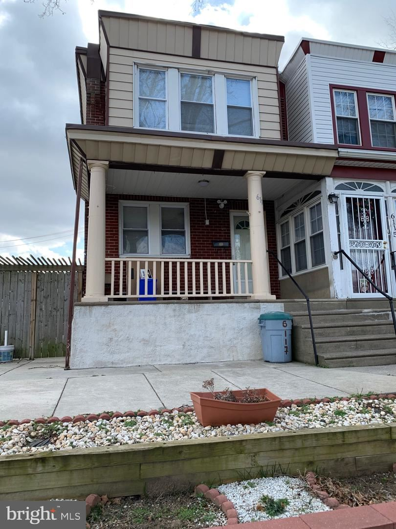 6117 SHELBOURNE ST, Philadelphia, PA 19111 - #: PAPH874974