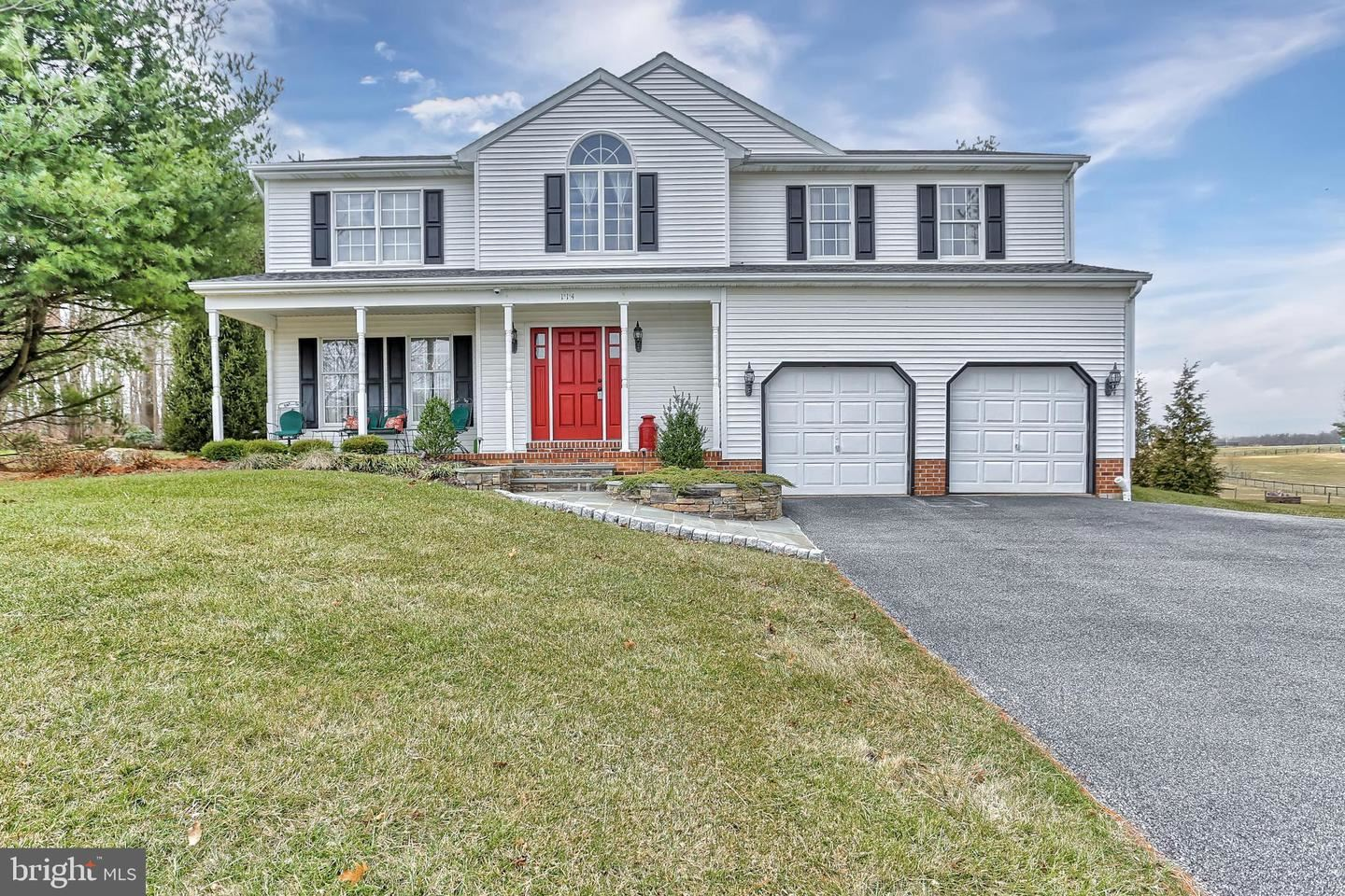 114 ABBEY RD, New Freedom, PA 17349 - #: PAYK131974