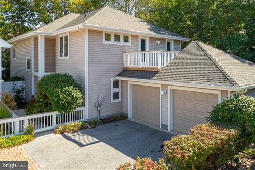 Photo of 53057 LAKESHORE PLACE, BETHANY BEACH, DE 19930 (MLS # DESU149976)