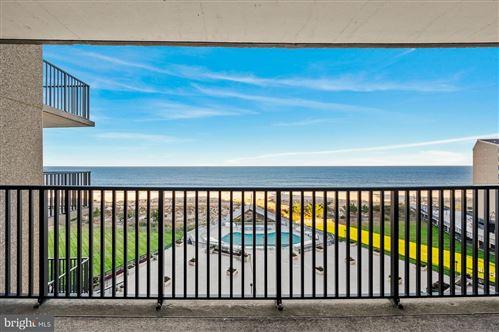 Photo of 701 N EDGEWATER HOUSE RD #701N, BETHANY BEACH, DE 19930 (MLS # DESU172976)
