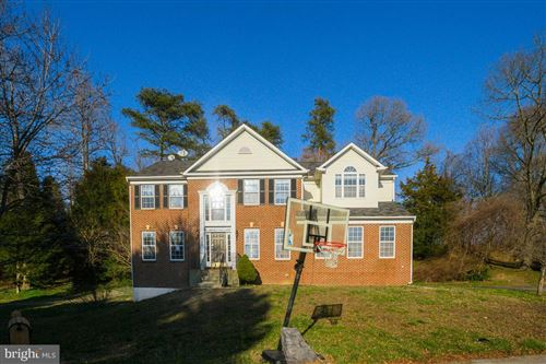 Photo of 1500 BILTMORE CT, HUNTINGTOWN, MD 20639 (MLS # MDCA174976)