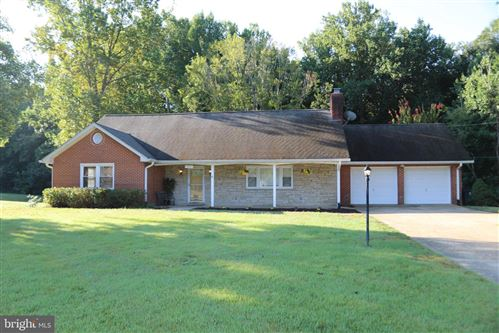 Photo of 16121 OXFORD CT, BOWIE, MD 20715 (MLS # MDPG542976)