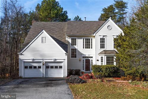 Photo of 7202 QUANTUM LEAP LN, BOWIE, MD 20720 (MLS # MDPG545976)