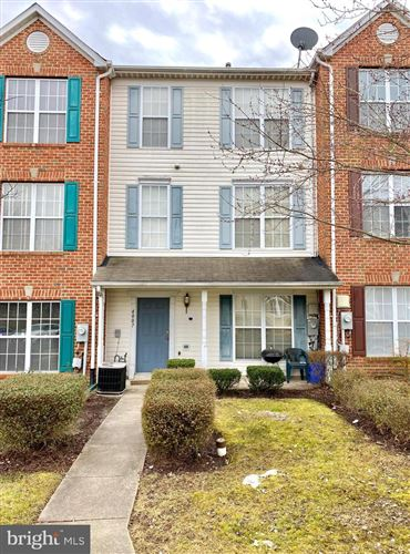 Photo of 4007 ELMCREST LN, BOWIE, MD 20716 (MLS # MDPG597976)