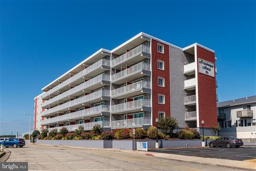 Photo of 210 WORCESTER ST #305, OCEAN CITY, MD 21842 (MLS # MDWO112976)