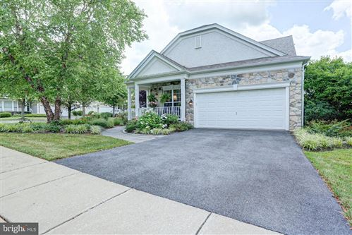 Photo of 117 PETUNIA DR, KENNETT SQUARE, PA 19348 (MLS # PACT509976)