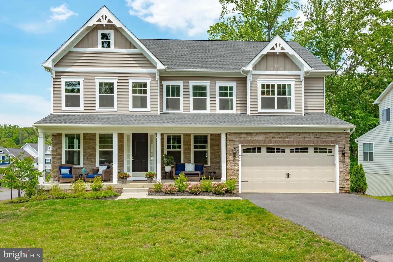 424 ASHERS FARM RD, Annapolis, MD 21401 - MLS#: MDAA466976
