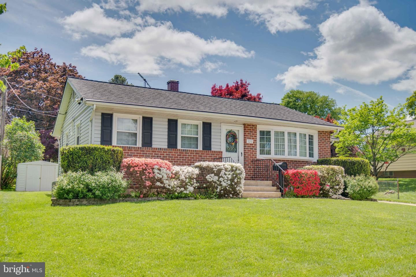321 STONECASTLE AVE, Reisterstown, MD 21136 - MLS#: MDBC526976