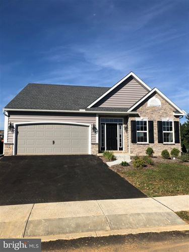 Photo of 532 JARED WAY #LOT 1, NEW HOLLAND, PA 17557 (MLS # 1008340978)