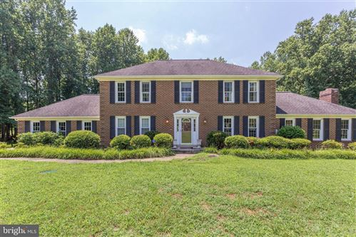Photo of 1118 QUINCE APPLE PL, DAVIDSONVILLE, MD 21035 (MLS # MDAA436978)
