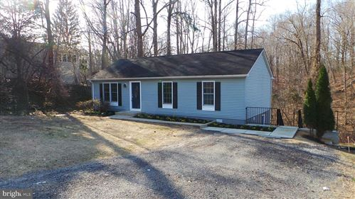 Photo of 3801 CASSELL BLVD, PRINCE FREDERICK, MD 20678 (MLS # MDCA164978)