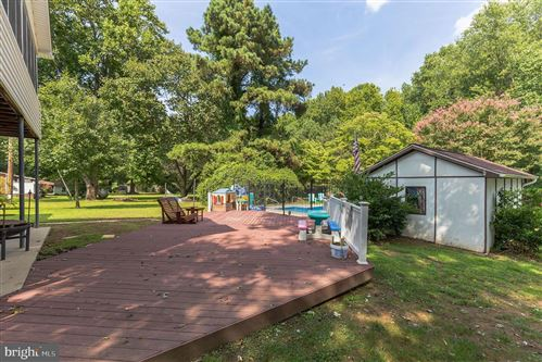 Photo of 3130 HOLLAND CLIFFS RD, HUNTINGTOWN, MD 20639 (MLS # MDCA175978)