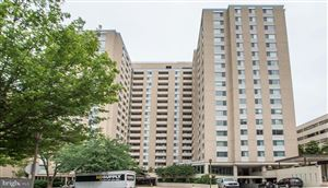 Photo of 4601 N PARK AVE #312-M, CHEVY CHASE, MD 20815 (MLS # MDMC667978)