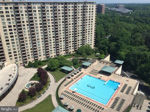 Photo of 5225 POOKS HILL RD #1627S, BETHESDA, MD 20814 (MLS # MDMC731978)