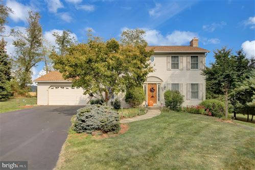 Photo of 317 LEWISBERRY CT, LEWISBERRY, PA 17339 (MLS # PAYK125978)