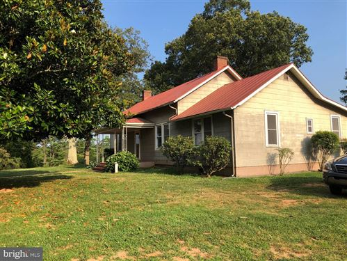 Photo of 7252 JAMES MONROE, CULPEPER, VA 22701 (MLS # VACU140978)