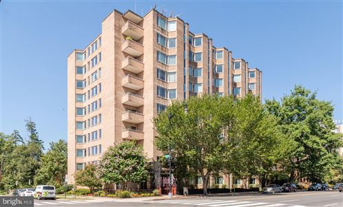 Photo of 2800 WISCONSIN AVE NW #703, WASHINGTON, DC 20007 (MLS # DCDC454980)