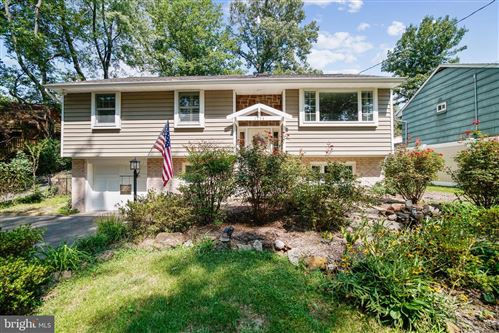 Photo of 1034 SUN VALLEY DR, ANNAPOLIS, MD 21409 (MLS # MDAA2009980)