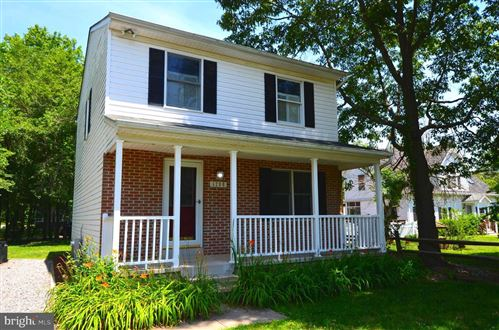 Photo of 1206 SPRUCE AVE, SHADY SIDE, MD 20764 (MLS # MDAA405980)