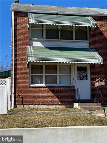 Photo of 1708 MELBOURNE RD, BALTIMORE, MD 21222 (MLS # MDBC520980)