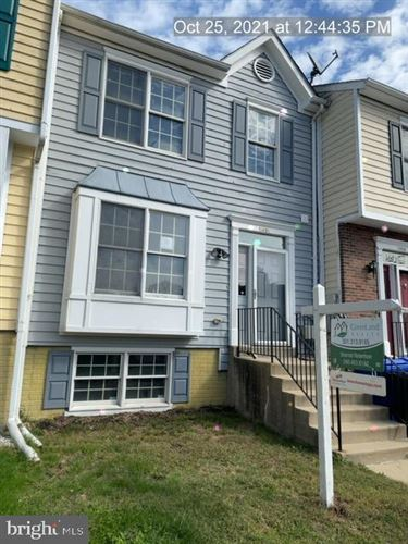 Photo of 12431 TURTLE DOVE PL, WALDORF, MD 20602 (MLS # MDCH2004980)