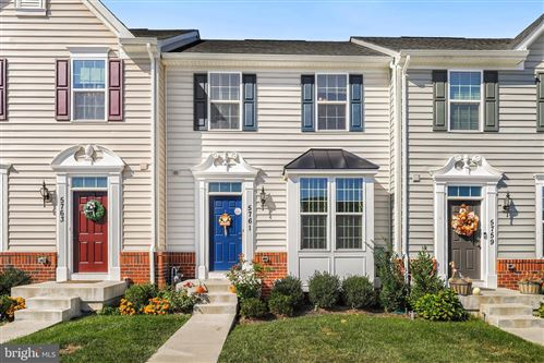 Photo of 5761 BARTS WAY, FREDERICK, MD 21704 (MLS # MDFR254980)