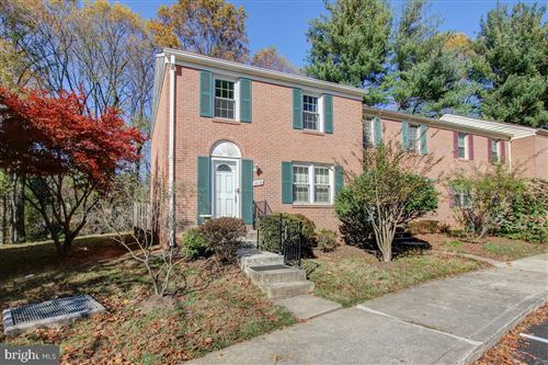 Photo of 12130 BENTRIDGE PL, POTOMAC, MD 20854 (MLS # MDMC685980)