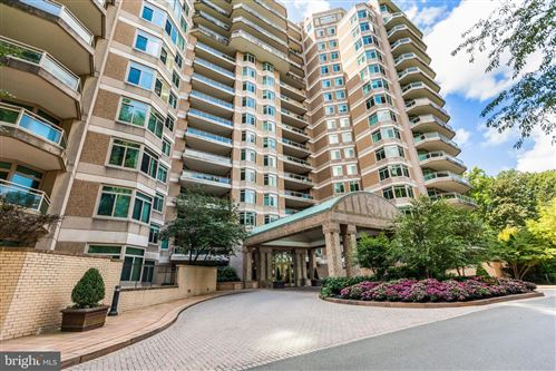 Photo of 5630 WISCONSIN AVE #905, CHEVY CHASE, MD 20815 (MLS # MDMC720980)