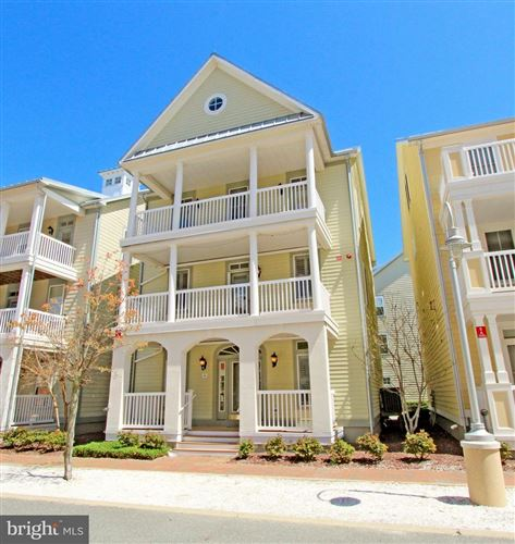 Photo of 4 SHORE POINT DR, OCEAN CITY, MD 21842 (MLS # MDWO122980)