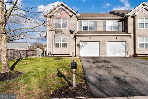 Photo of 241 RAILROAD ST, EAST GREENVILLE, PA 18041 (MLS # PAMC635980)