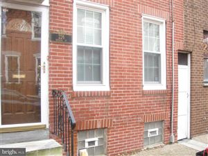 Photo of 226 WATKINS ST, PHILADELPHIA, PA 19148 (MLS # PAPH807980)